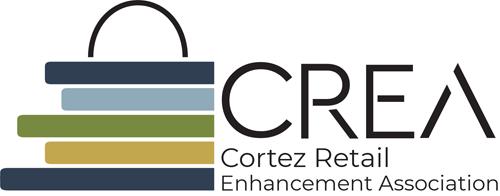 CREA Cortez Retail Enhancement Association - Logo