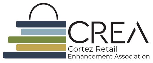 CREA Cortez Retail Enhancement Association Logo